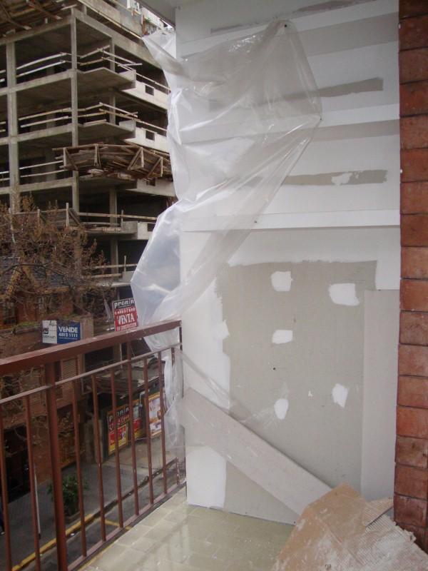 el balcon corrido sin uso, proximamente escritorio