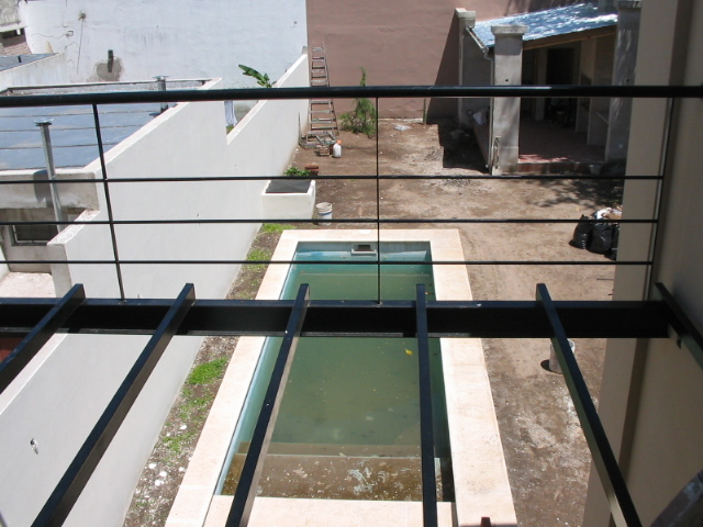 VISTA PATIO