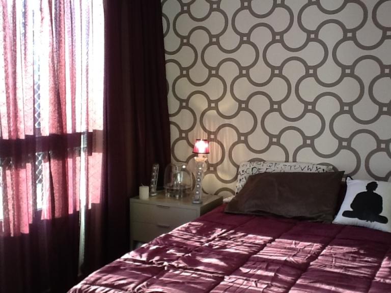 cortinados suite